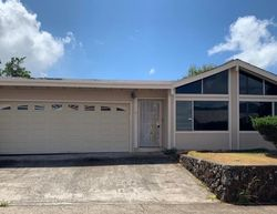 MILILANI Foreclosure