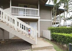 KIHEI Foreclosure