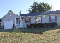 Bank Foreclosures in WEBB CITY, MO