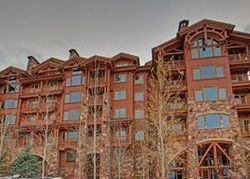 Bank Foreclosures in PARK CITY, UT