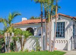 Bank Foreclosures in LOS ANGELES, CA