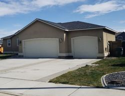 WEST RICHLAND Foreclosure