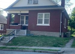 Bank Foreclosures in JEFFERSON CITY, MO