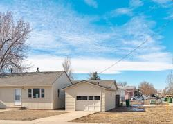 Bank Foreclosures in EVANS, CO