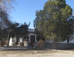 Bank Foreclosures in ANTHONY, NM