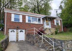 Bank Foreclosures in CHARLESTON, WV