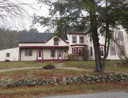 Bank Foreclosures in SULLIVAN, NH