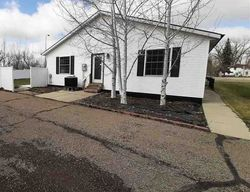 Bank Foreclosures in CENTER, ND