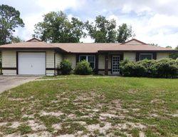 Bank Foreclosures in BROOKSVILLE, FL