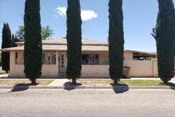 E 3rd St, Douglas, AZ