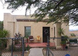 W 30th St, Tucson, AZ