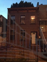 Quincy St, Brooklyn, NY