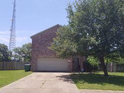 Barras St, Alvin, TX